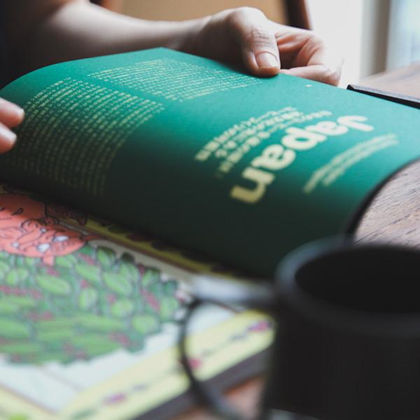 STANDART 第16号は、 オーストラリア『Bureaux Coffee』のコーヒーと、日本栽培のコーヒーについて。