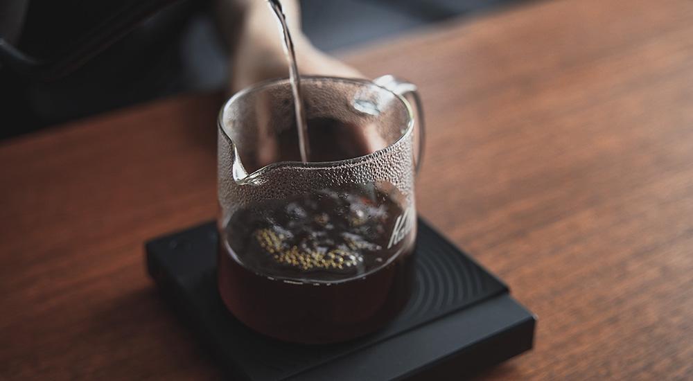 STANDART MOMOS COFFEE
