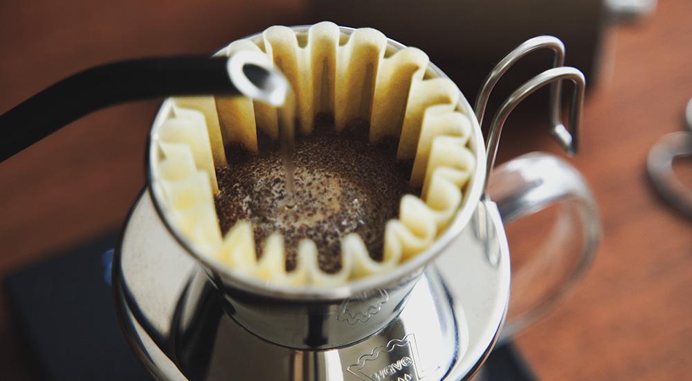 STANDART MOMOS COFFEE ドリップ