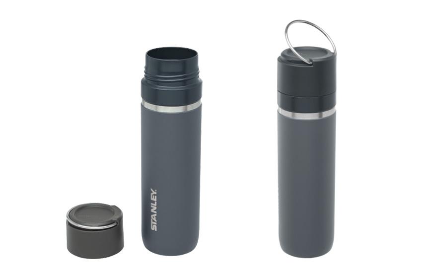 STANLEY(スタンレー)ゴーシリーズ セラミバック 真空ボトル 0.7L