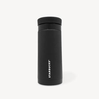 スターバックスブラックコレクタブルズステンレスコーヒーボトル
