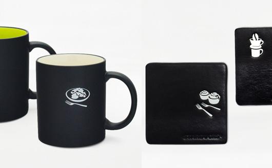 スターバックスコーヒーの2013年4月 新しいタンブラー&グッズ