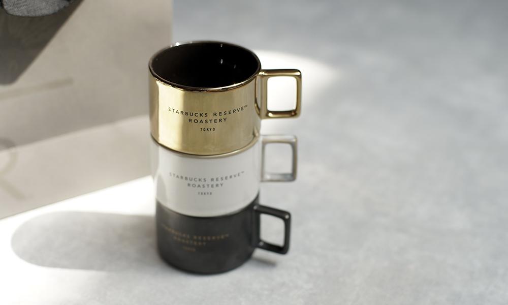 STARBUCKS RESERVE® ROASTERY TOKYO コーヒーカップ