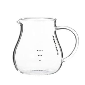 スターバックスから、新たにコーヒーサーバー『グラスサーバー 946ml』登場してます。