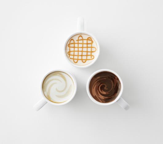【スターバックスコーヒー × nendo】starbucks マグカップ