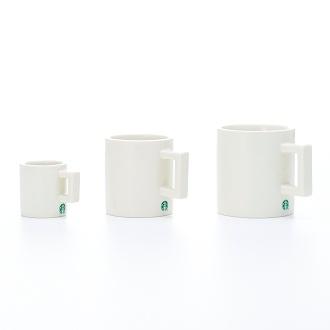 表参道B-SIDE店限定 コーヒーマグ