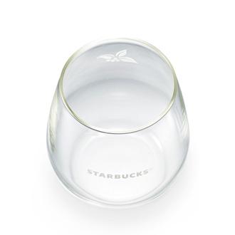 スターバックスロゴアロマグラス