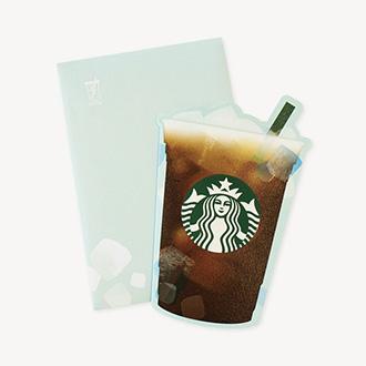 サマービバレッジカード2014アイスコーヒー