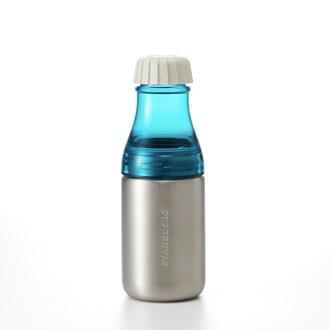 ステンレスサニーボトルブルー