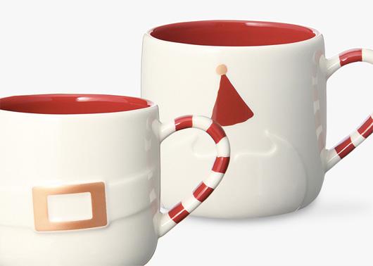 スターバックスコーヒー 2014年クリスマスタンブラー&グッズ!!