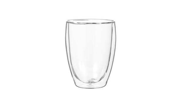 ダブルウォールグラス