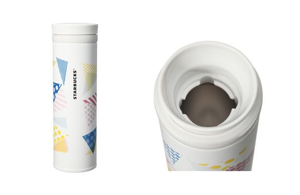 スターバックスコーヒー ステンレスリングボトルトライアングル 500ml