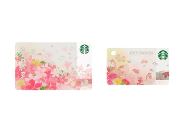 スターバックス カード さくら ハーモニー/ミニ スターバックス カード さくら ハーモニー