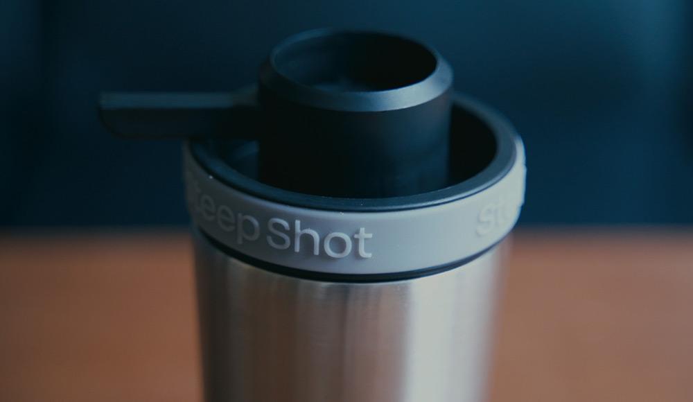 Steepshot / スティープショット