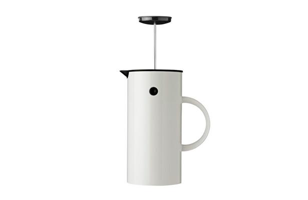 ステルトン CLASSIC プレスコーヒーメーカー ホワイト