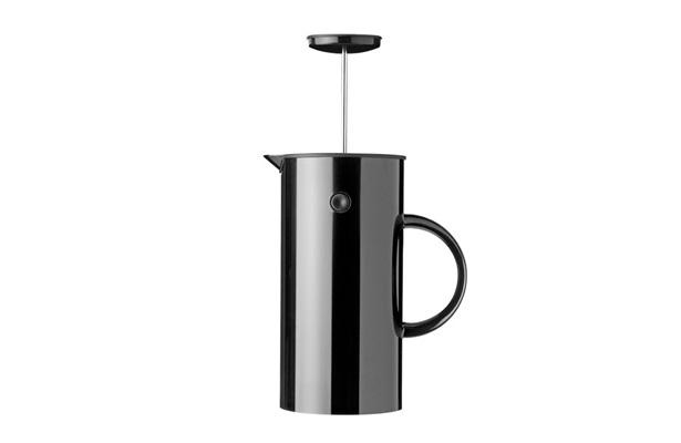 ステルトン CLASSIC プレスコーヒーメーカー ブラック