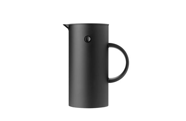 ステルトン CLASSIC プレスコーヒーメーカー マットブラック