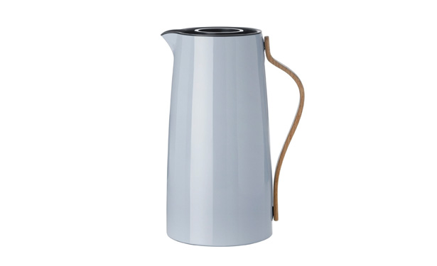 Stelton(ステルトン)に新しいラインナップ! コーヒー用バキュームジャグ Emma(エンマ)