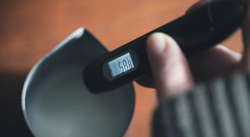 Subminimal サブミニマル Micro Thermometer マイクロサーモメーター