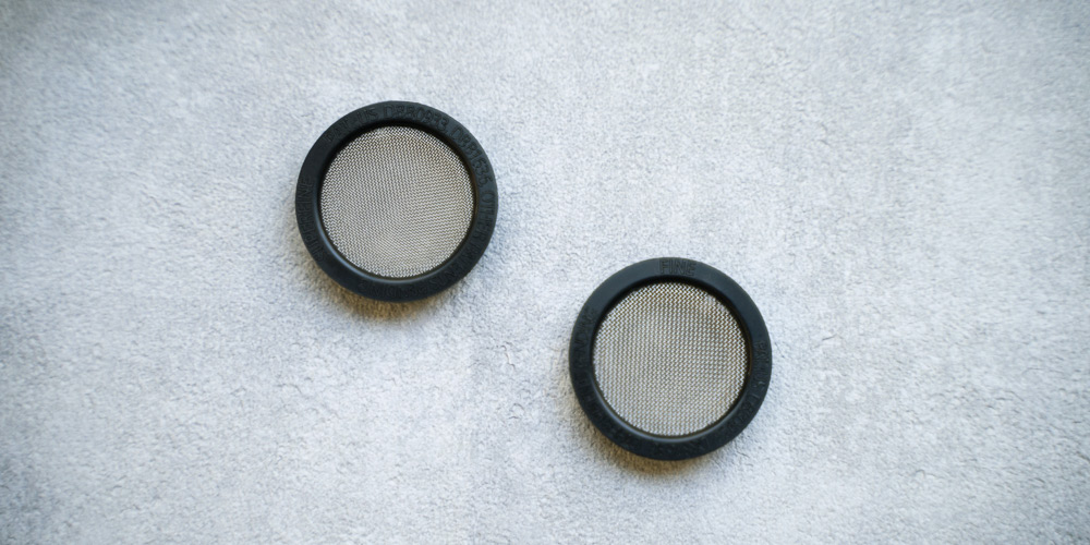 Subminimal サブミニマル Nano Foamer ナノフォーマー
