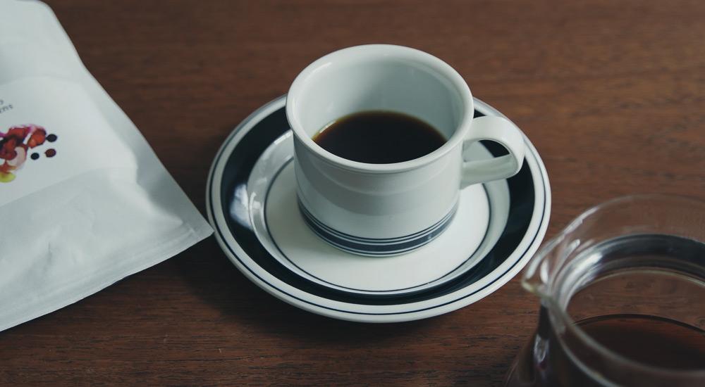suzunari coffee