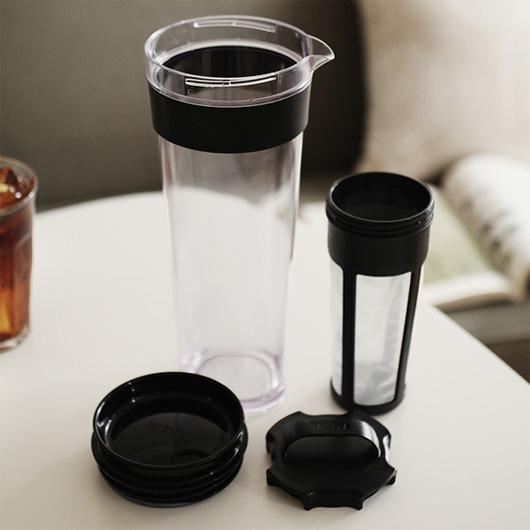 TAKEYA(タケヤ)の水出しコーヒージャグ
