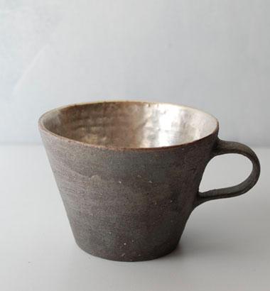 谷井直人さんのマグカップ