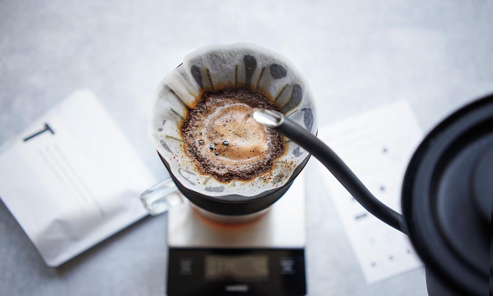 TAOCA COFFEE  インドネシア『ワハナ農園』