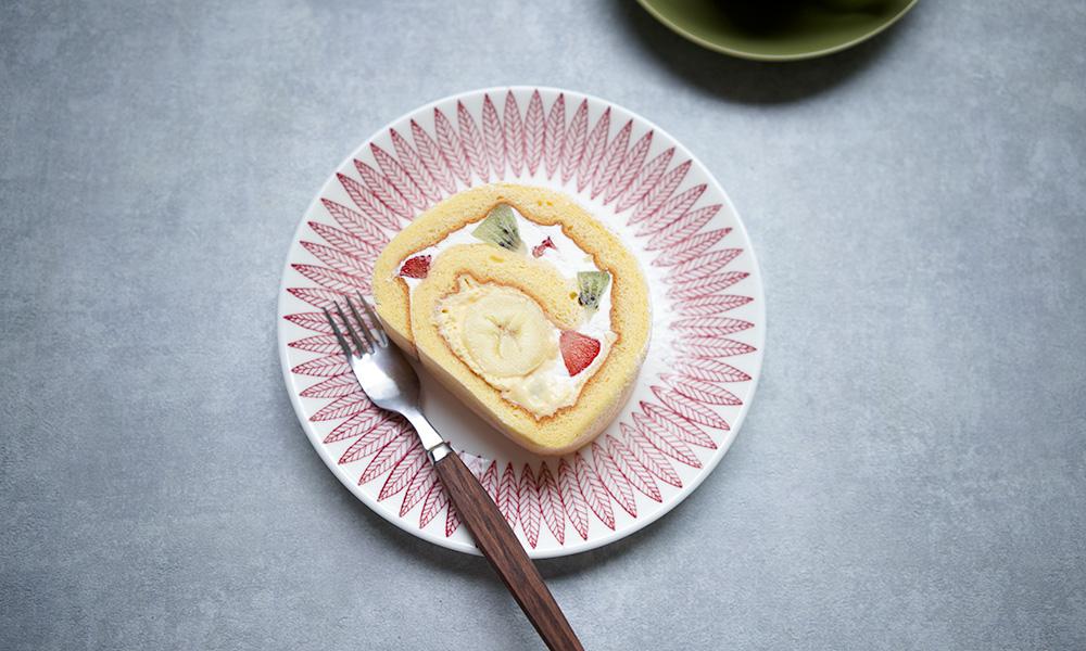 モモトセ ロールケーキ
