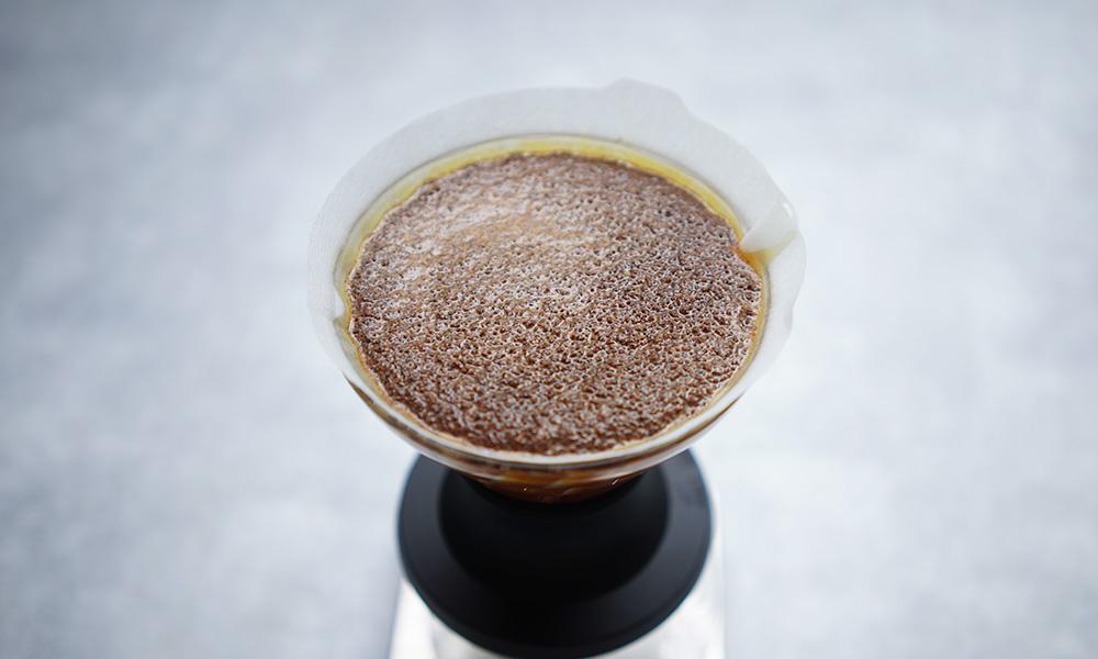 タウトナコーヒー  コスタリカ『ヴォルカンアスール』