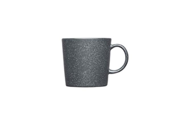 iittala(イッタラ)Teema Dotted Gray(ティーマドットグレイ)マグカップ