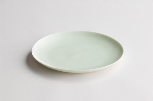 atelier tete Dune Porcelain プレート18cm