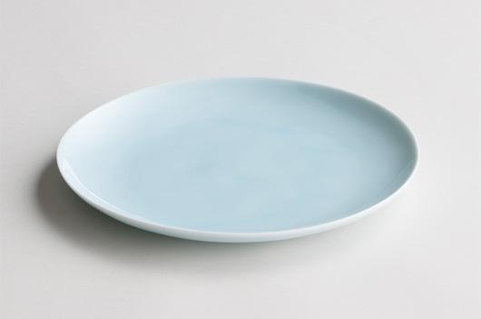 atelier tete Dune Porcelain プレート23.5cm
