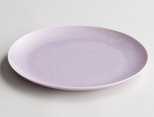 atelier tete Dune Porcelain プレート28cm