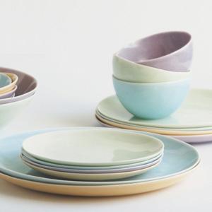 KINTO(キントー)atelier tete のDune Porcelain(デュンポーセリン)