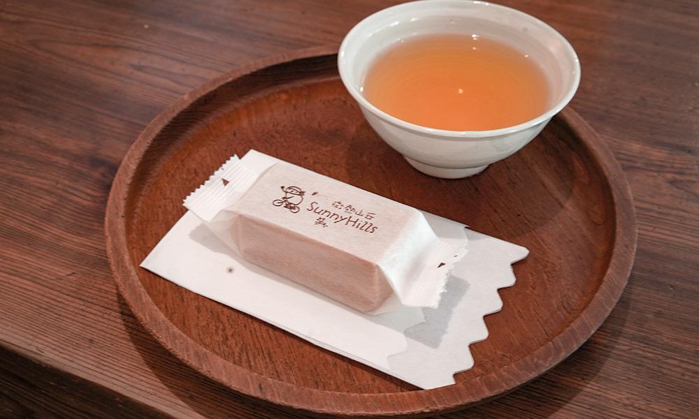 台湾 サニーヒルズ パイナップルケーキ