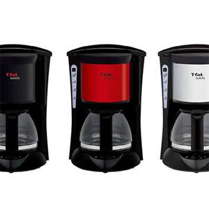 T-fal(ティファール)から新発売 エコなコーヒーメーカー『スビト』