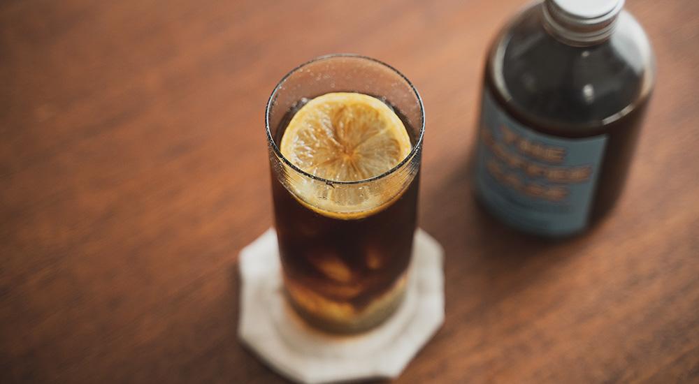 THE COFFEESHOP