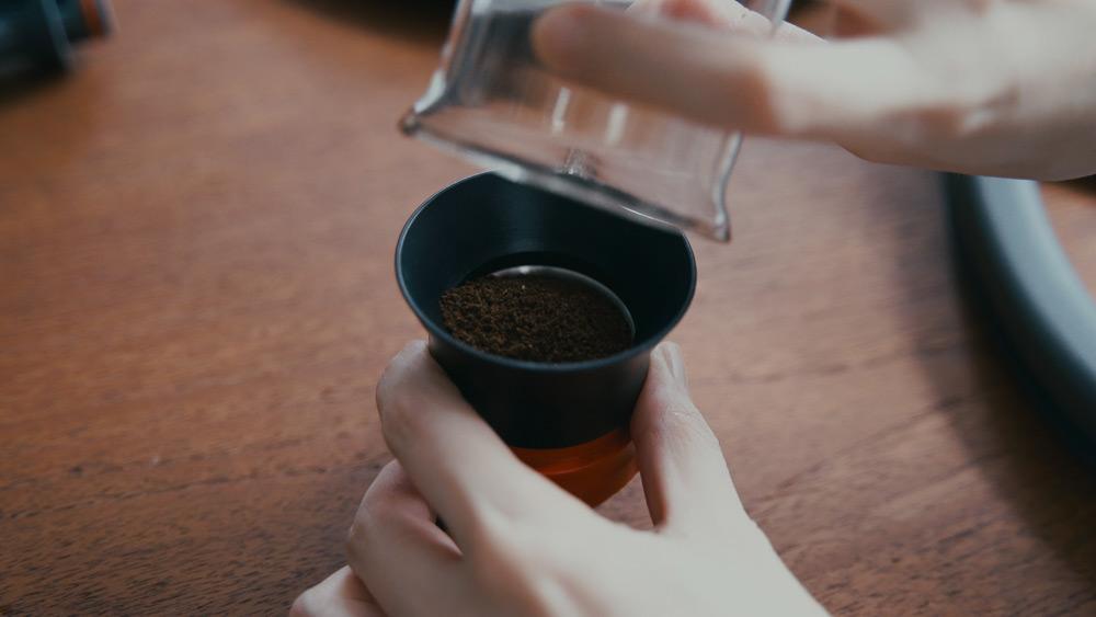 Flair Espresso Maker The NEO