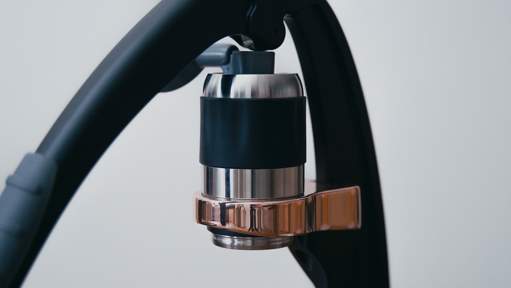 Flair Espresso Maker The NEO と PRO 2