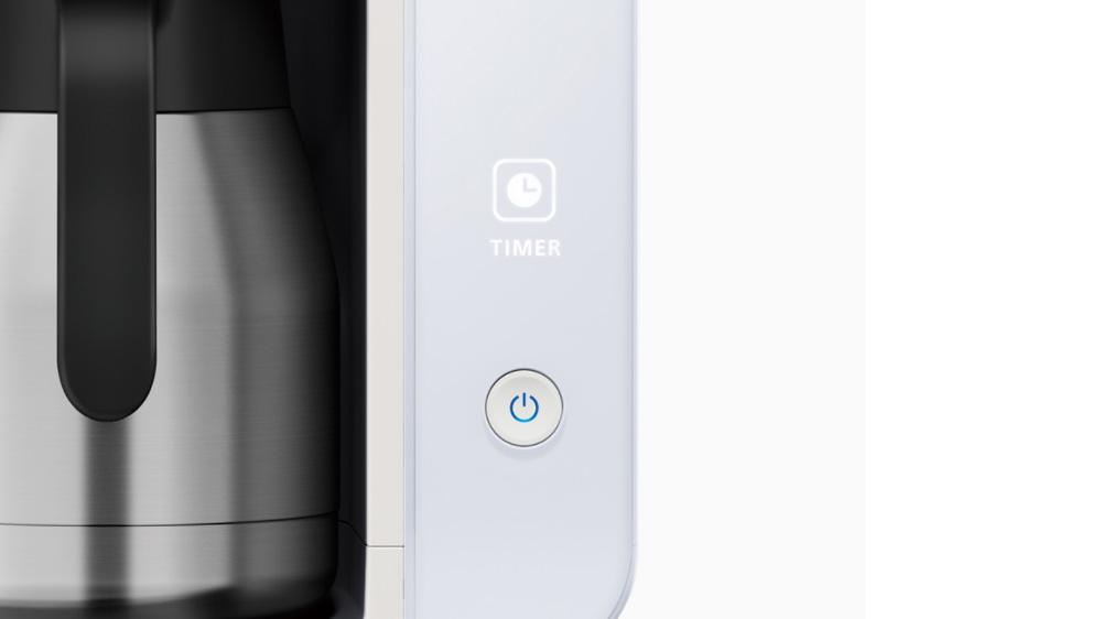 サーモス 真空断熱ポット コーヒーメーカー(ECK-1000)