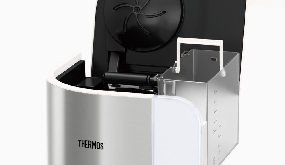 サーモス 真空断熱ポット コーヒーメーカー(ECK-1000) 給水タンク