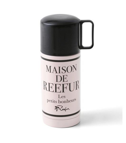 【MAISON DE REEFUR × THERMOS】オリジナルタンブラー