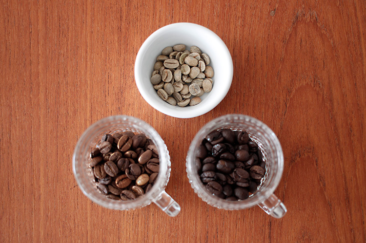 The Roast(ザ・ロースト) コーヒー豆