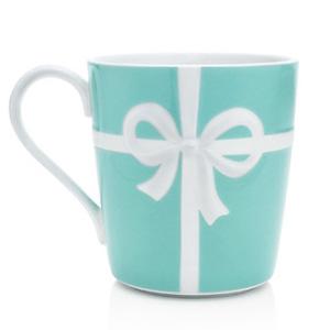 Tiffany & Co.(ティファニー)ブルーボックス マグカップ