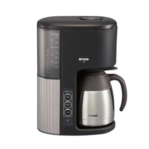 Tiger(タイガー)が新しいコーヒーメーカー「真空ステンレスサーバータイプ(ACE-M080)」を発売