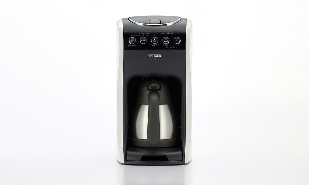 タイガー コーヒーメーカー ACT-E040