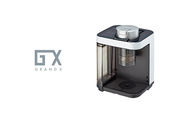 タイガー コーヒーメーカー ACQ-X020WF フロストホワイト GX グランエックス