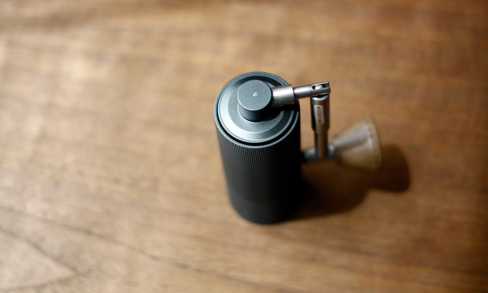 Timemore  PORTABLE COFFEE GRINDER『NANO』