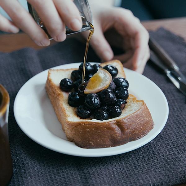 お気に入り【のっけ食パン】のレシピ5つ【コーヒーとの暮らし】